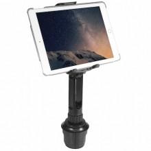 Car cup mount tablet holder - 10 /25 cm