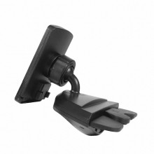 Car CD slot mount w. Magnetic phone holder