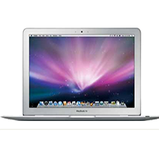 MacBook Air A1237 13 inch