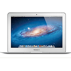 MacBook Air A1465 11inch