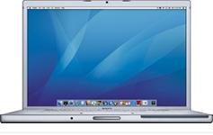 MacBook Pro A1229 17 inch reparatie
