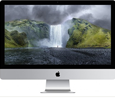 iMac 5K Retina 27 inch reparatie