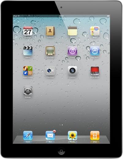 "iPad Pro 12,9 "" reparatie"