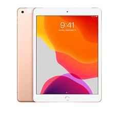 """iPad 2019 10,2 """" reparatie"""