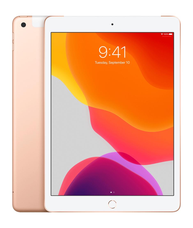 "iPad Pro 10,2 "" reparatie"