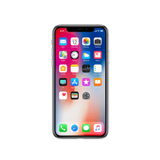 "iPhone X "" reparatie"