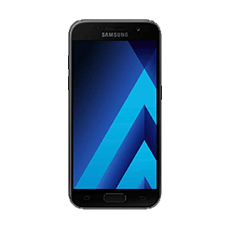 "Samsung Galaxy A3 2017 Plus"" reparatie"